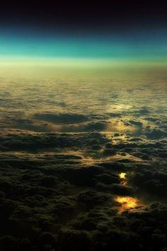 sky, heaven, sunset, cloud, beauti, amazing nature, storm, light, window seats