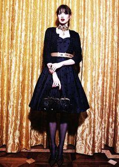 The Vintage Goth