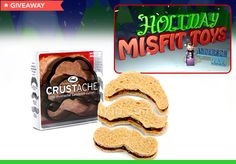 moustach, crustach, sandwiches, mustach, food, cookie cutters, kid, sandwich cutter, crusts