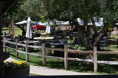 Malibu_Wines_Tasting_Room   Fun picnic spot if you are 21 or older. Buy their booze and bring your own food.