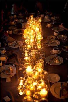 anthropologie:    A golden-hued dinner party.  Via: Honestly WTF…