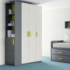 Muebles auxiliar para cualquier rincón de tu hogar
