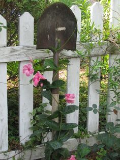 Plant trellis: a new incarnation for  those neglected garden tools.