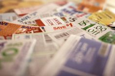 """Obsessed with Coupons 