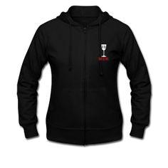 MDK Zipper Hoodie! ~ 368 Want.