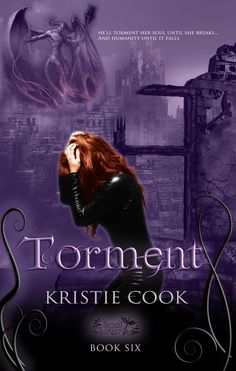 TORMENT: Book 6 in K