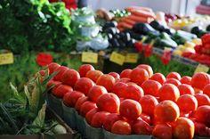 Where to Find the Best Denver Farmer's Markets via @AColoradoGal #farmersmarket #freshfood #Colorado #Denver