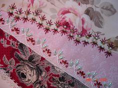 crazy quilt 002 ~Happy 2 Sew