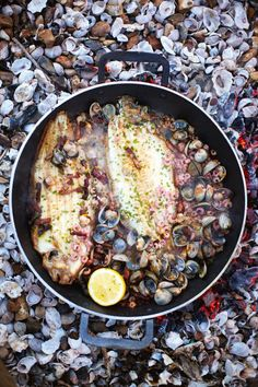leigh-on-sea sole | Jamie Oliver | Food | Jamie Oliver (UK)