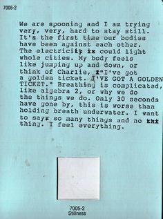 feel everyth, felt, cuddling, book, deep breath, thought, love quotes, feelings, algebra