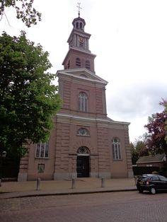 St. Lambertus church, Udenhout