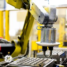 Robots added 1 million working hours to our Bromont Aviation facility.