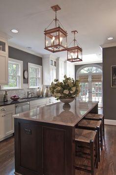 Pretty kitchen tgwells