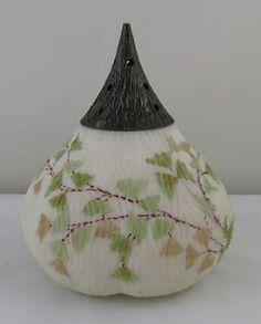 "Mt. Washington Fig/ Beet White Satin Glass Sugar Shaker 4"""