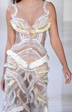 valentin yudashkin, coutur, ball gowns, fashion chic, dress, long gowns, yudashkin ss, design, ss 2013