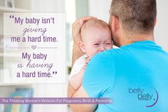The has to be one of THE BEST parenting mantras ever. Rinse and repeat. Then do it again. Remember: It's not their fault - they can't help it that they need you.  <3 www.bellybelly.com.au - The Thinking Woman's Website For Pregnancy, Birth & Parenting <3