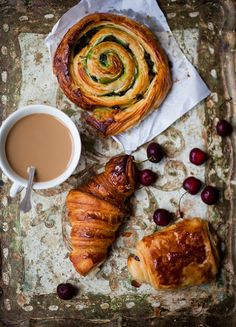 french pastries, sunday brunch, breakfast pastries, pari, rustic food