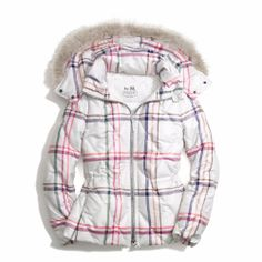 Coach :: TATTERSALL SHORT LEGACY PUFFER JACKET