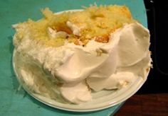 desserts, layered cakes, eggs, egg cups, cake mixes, boxes, no bake cheesecake, yellow cakes, cake pans