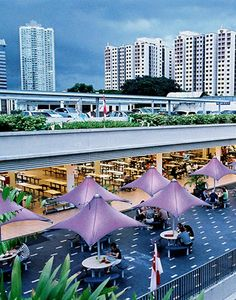 A Guide to the Best Hawker Fare in Singapore.