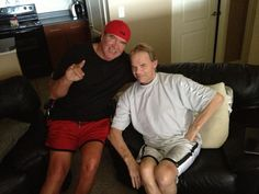 Scott Hall on Getting Help from DDP, Working for Vince  Eric, More - http://www.wrestlesite.com/wwe/scott-hall-on-getting-help-from-ddp-working-for-vince-eric-more/