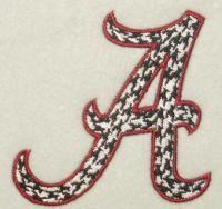 Free Designs | Apex Embroidery Designs, Monogram Fonts & Alphabets