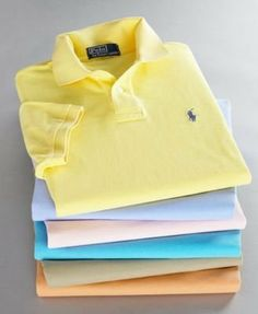 Polo Ralph Lauren custom fit polo shirt. Must have black and white but I love all colors! Fits perfectly!