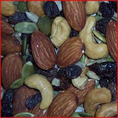 Maryland Mixed Nuts from Jeppi Nut & Candy Co.