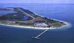 Fort Desoto Florida