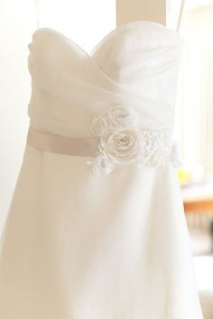 wedding gown designer ~ http://jlmcouture.com/Jim-Hjelm / Photography by benqphotography.com