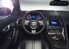 F-Type by Jaguar #jaguar #cars