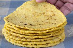 masa tortillas