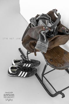 //\\ Sambas never go out of style