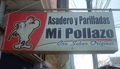 Nombre restaurante