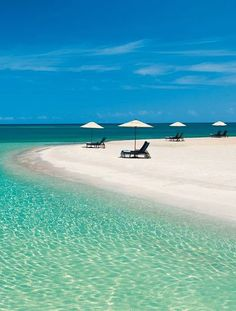 Sandals Whitehouse, Jamaica. White sand beaches await!