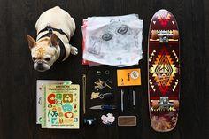 essentials :)