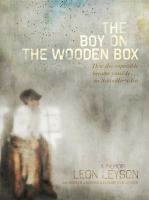 The biography of Leon Leyson, the only memoir published by a former Schindler's List child