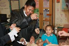 Great tips for organizing and hosting a family science night