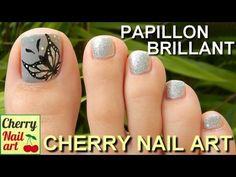 Nail art sur les pieds / pedicure (playlist)