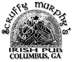 scruffi murphi, pub style
