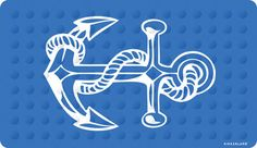 Kikkerland Design » Products » Bath Mat Anchor