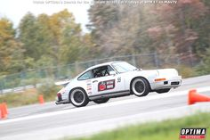 Herman Porter's 1985 Porsche 911 is headed to Las Vegas for the 2014 SEMA Show and the #OUSCI
