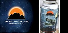 Black Rocks Stout