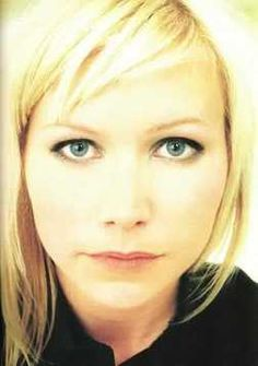 Nina Persson - the Cardigans