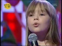 Connie Talbot - I Will Always Love You Collection (+playlist)
