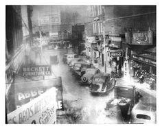 Logan, WV in the 1920's