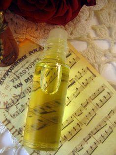 Patchouli Aromatherapy Oil by EsscentualAlchemy on Etsy