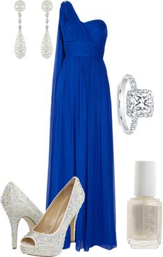 Elegance Wear, created by jmcgee330 on Polyvore