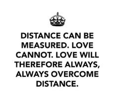 life, distanc relationship, overcom, true, inspir, long distance relationships, quot, thing, live