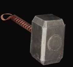 "Stunt Mjolnir from the movie ""Thor"""